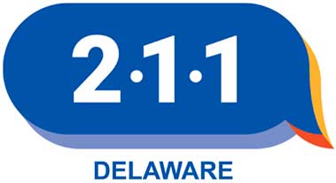 Delaware 211 Get Connected Get Answers